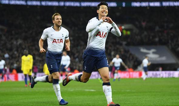 Tottenham-vs-Chelsea-Premier-League-Son