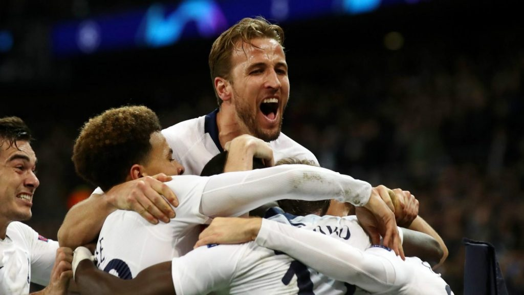 tottenham-hotspur-are-a threat