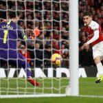 ArsenalSpurs_torreira-lloris