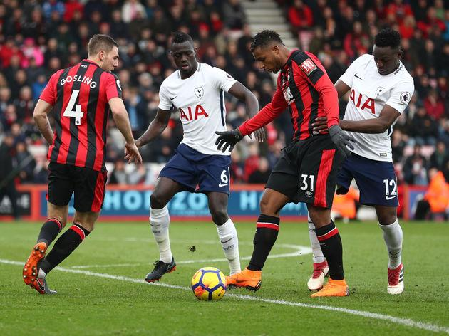 Tottenham-hotspur-vs-bournemouth-premier-league