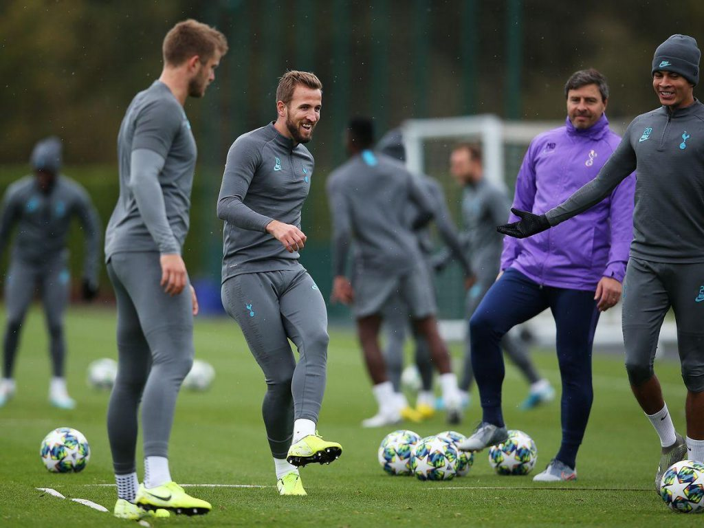 harry-kane-tottenham-training