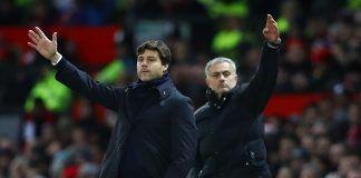 Jose_Mourinho_Mauricio_Pochettino_Tottenham_manager_replacement