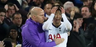 heung-min-son-in-tears-after-andre-gomes-is-stretchered-off-with-sickening-injury