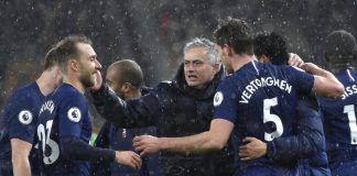 jose-mourinho-Spurs
