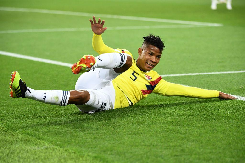 Wilmar-Barrios