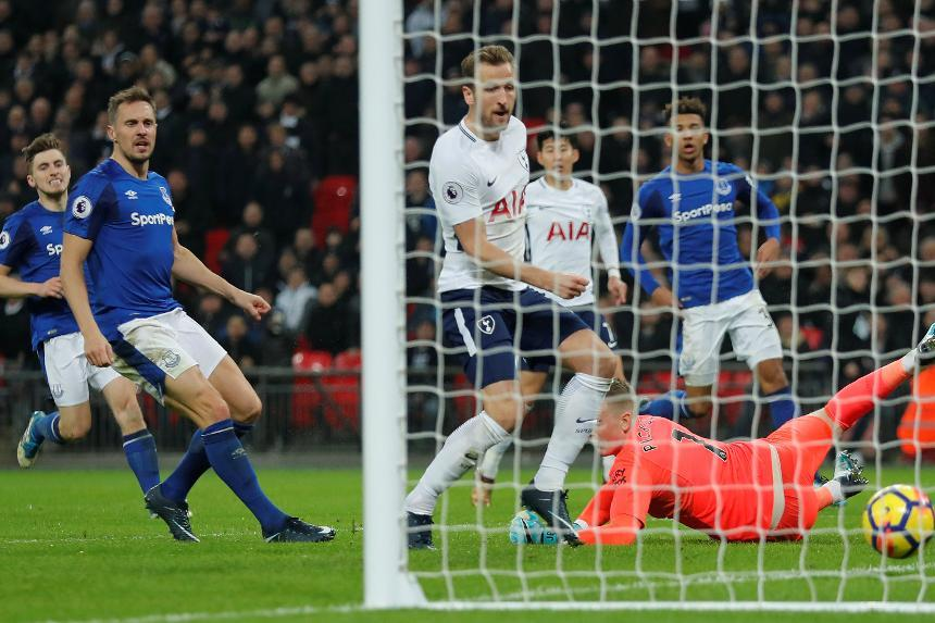 Everton-Vs-Tottenham-Preview