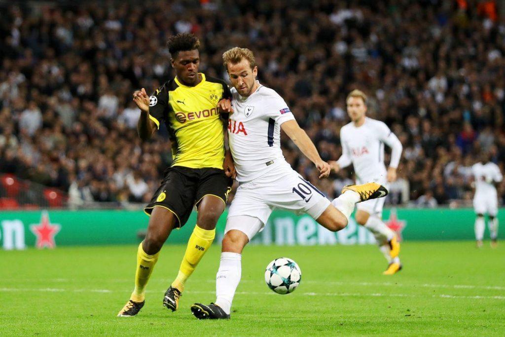 Tottenham-Hotspurs-To-Face-Borussia-Dortmund