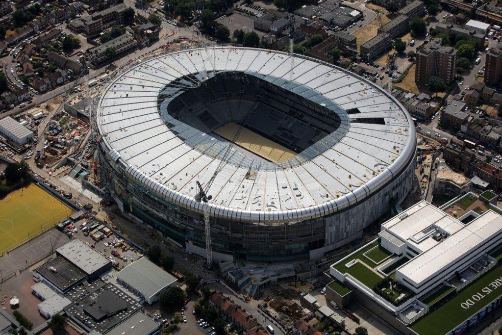 Tottenham-to-play-in-their-new-stadium