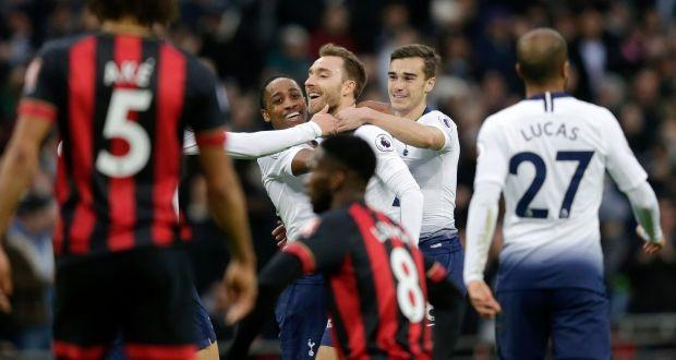 spurs-vs-bournemouth-pochettino