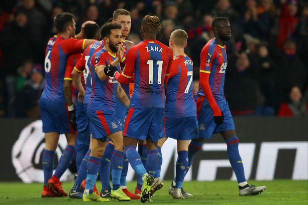 Crystal-Palace-v-Tottenham-FA-Cup