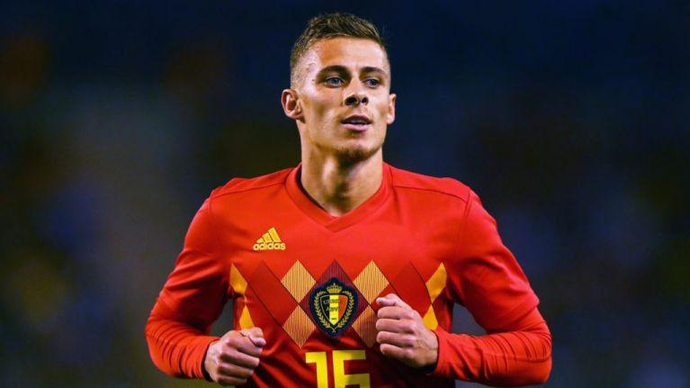 Thorgan-Hazard-Tottenham-Hotspur-Move