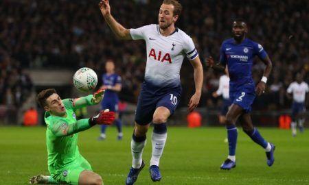 Tottenham-Hotspur-v-Chelsea-Carabao-Cup
