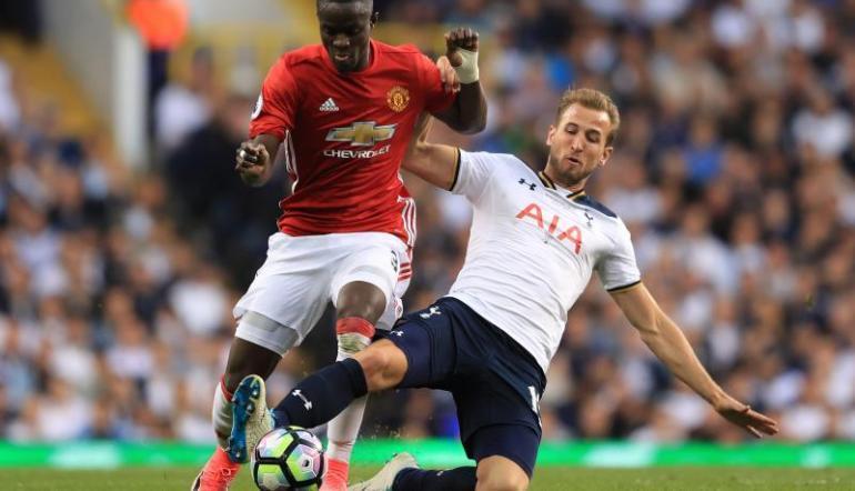 Tottenham-vs-Manchester-United-Premier-League
