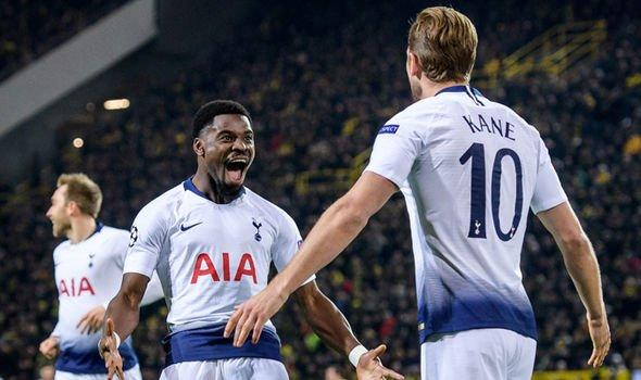 Borussia-Dortmund-vs-Tottenham-Champions-League-score-goals