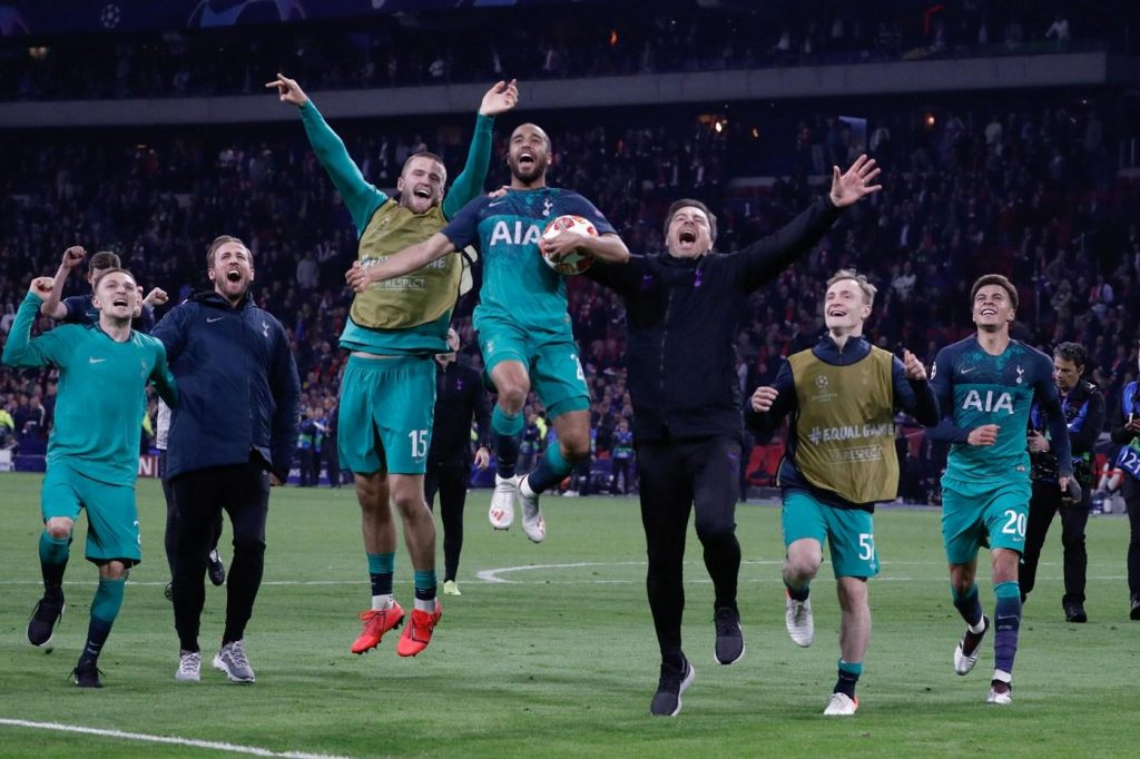 Champions-League-Ajax-Tottenham