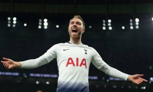 eriksen-verbal-agreement-real-madrid