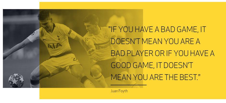 Juan_Foyth_interview_quote