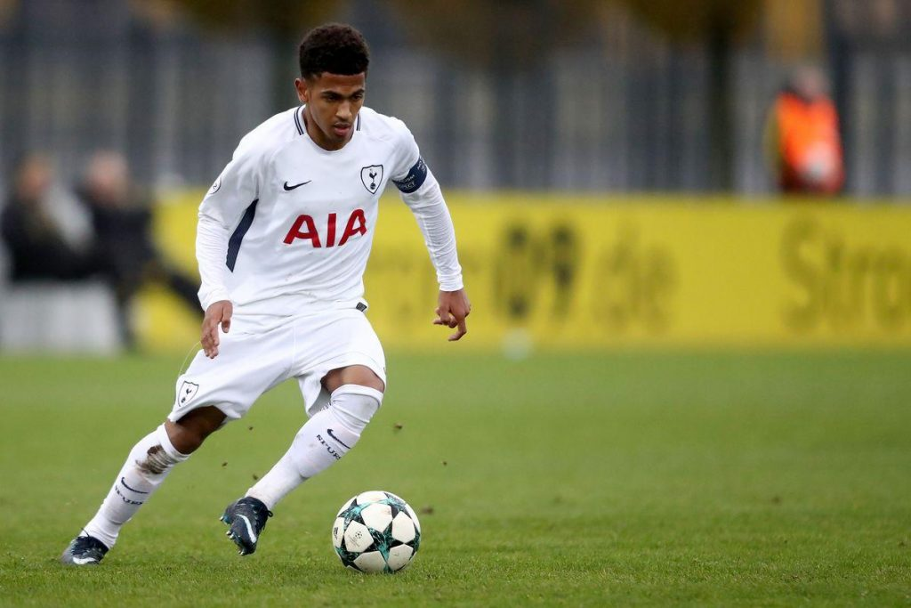MARCUS-EDWARDS-TOTTENHAM