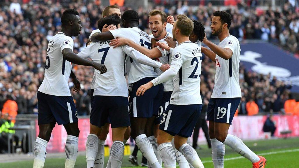 Tottenham Hotspur 2018 19 Review