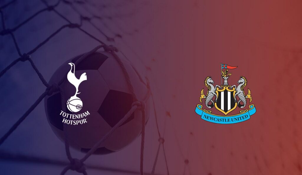 Tottenham-vs-Newcastle-premeir-league