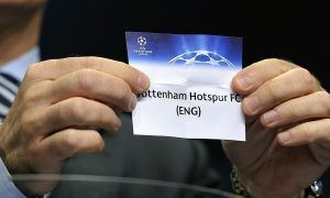 Tottenham_UEFA-Champions-League-Play-Off-Draw