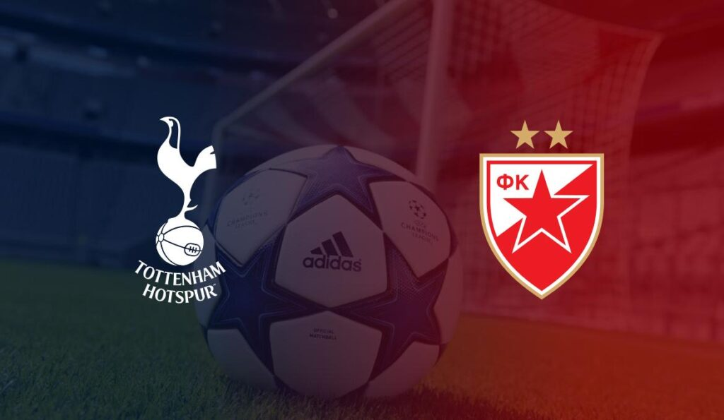 Tottenham Vs Crvena Zvezda Preview Champions League 201920