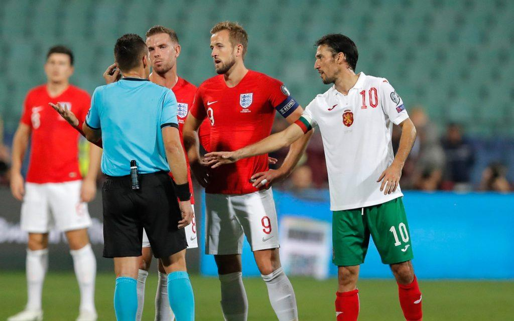 england-captain-harry-kane-calls-for-tougher-punishments-against-racism-while-bulgaria-could-face-euro-2020-expulsion