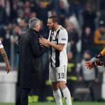Bonucci-Mourinho-Juventus-Spurs