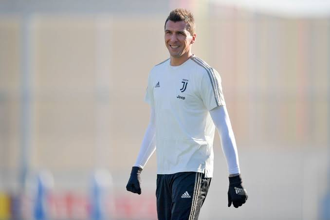 Mario_Mandzukic_Juventus_Training