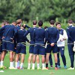 Mauricio-Pochettino-Tottenham-training-2014
