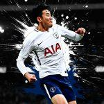 Son_Heung_Min_Tottenham_wallpaper