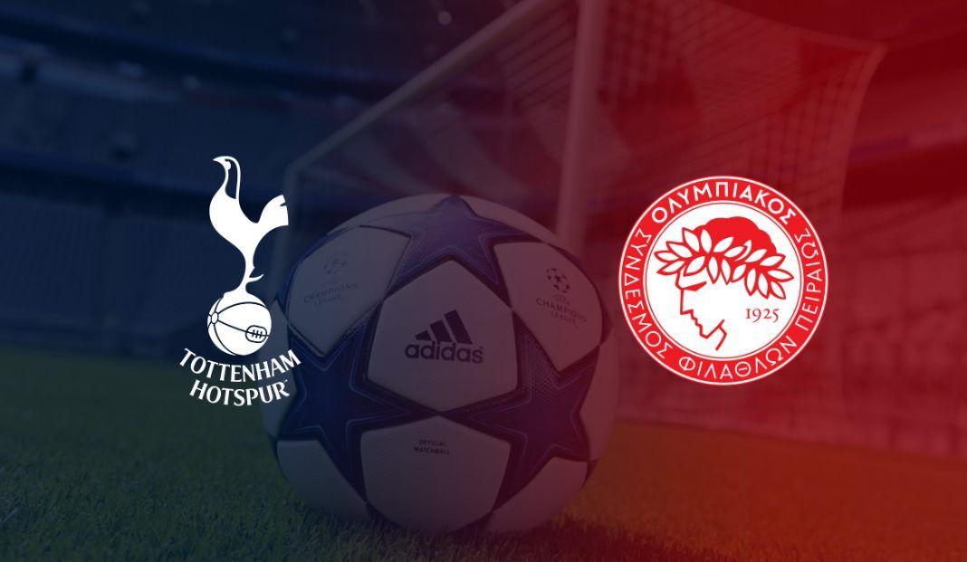 Tottenham-vs-Olympiakos-ucl