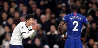 son-red-card-rudiger