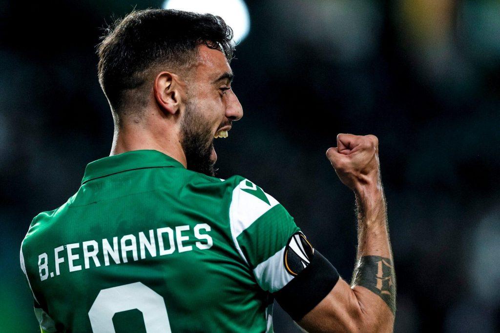 Bruno-Fernandes