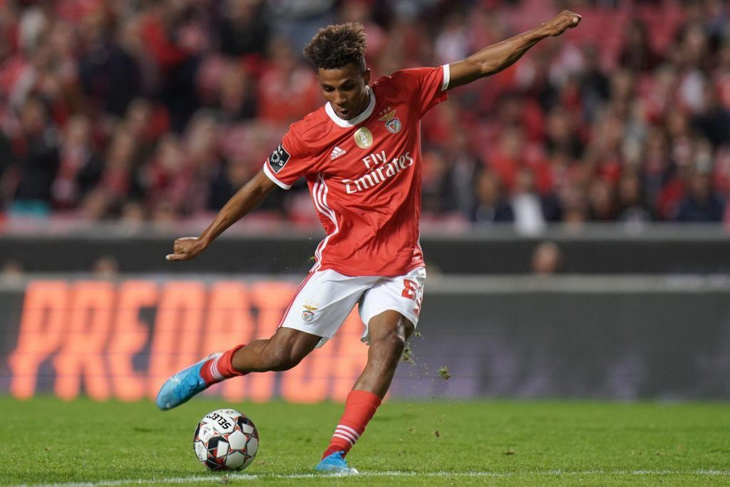 gedson-benfica
