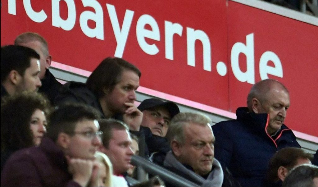 jose-mourinho-bayern-vs-rb-leipzig