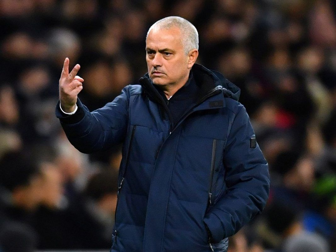 Jose Mourinho should be given time just like Jurgen Klopp ...