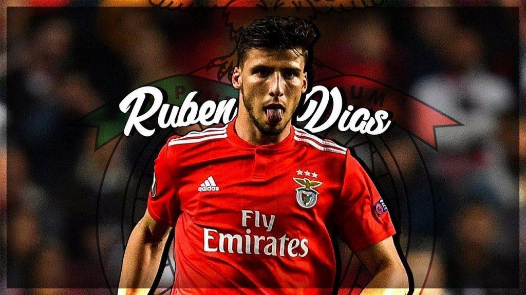 Ruben-Dias
