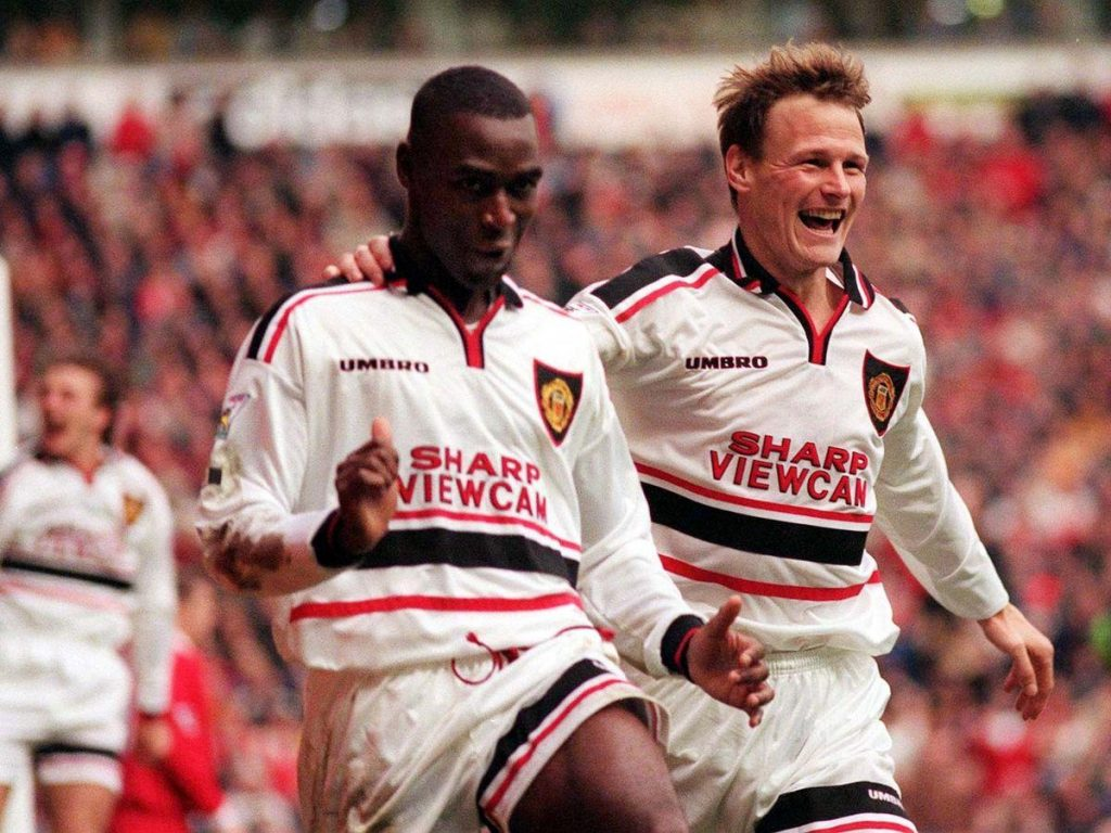 Teddy-Sheringham-Andy-Cole