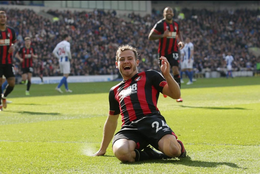 ryan-Fraser-afc-bournemouth-2018-19