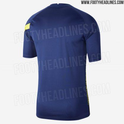 Tottenham-Spurs-home-pre-match-outfit-jersey-leaked-premier-league-2020-21