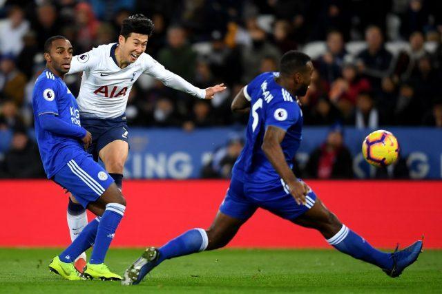 Spurs-Leicester-Key-Clash