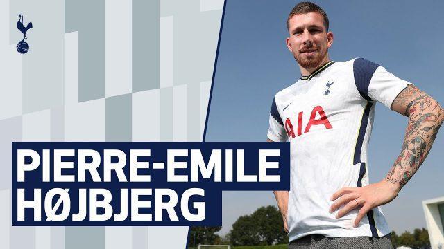 Pierre-Emile-Højbjerg