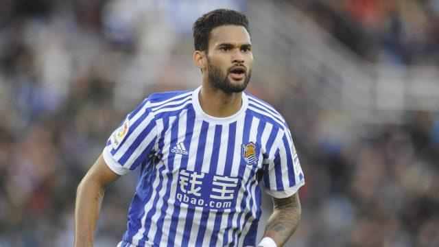 WillianJosé-RealSociedad