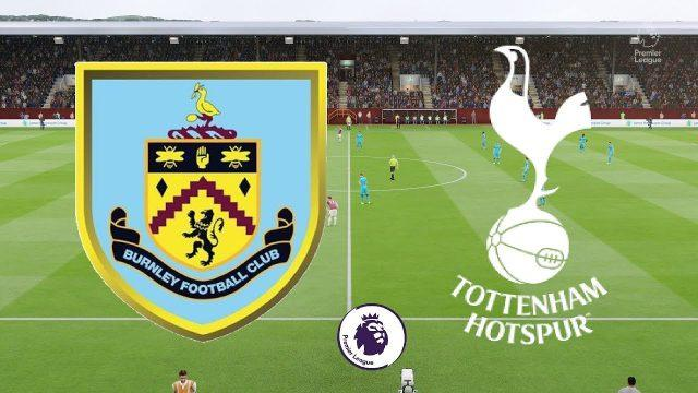 burnley-vs-tottenham-hotspur
