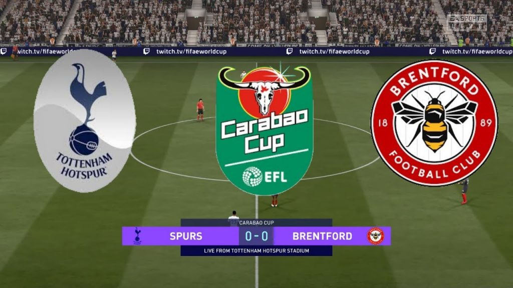 Tottenham Hotspur vs Brentford: Preview | Carabao Cup 20/21