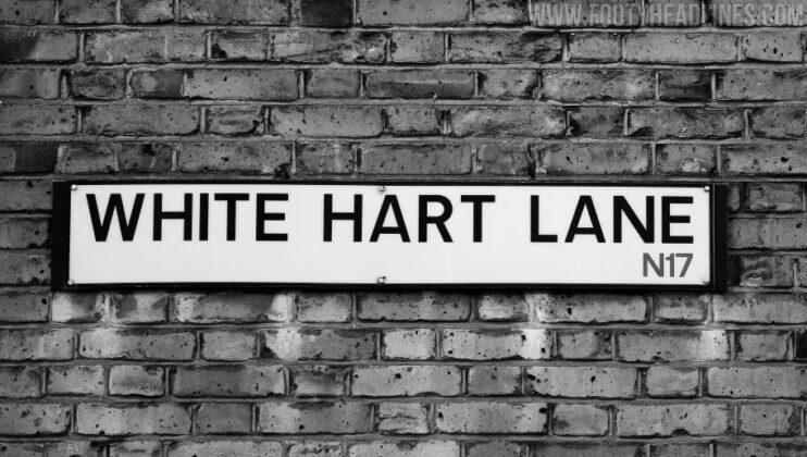 north-london-n17-white-hart-line