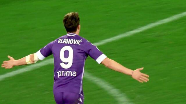 Dušan-Vlahović-Spurs