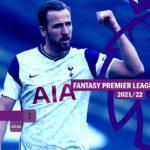 FPL-Harry-Kane-Tottemham-hotspur-Fantasy-Premier-League-2021-22