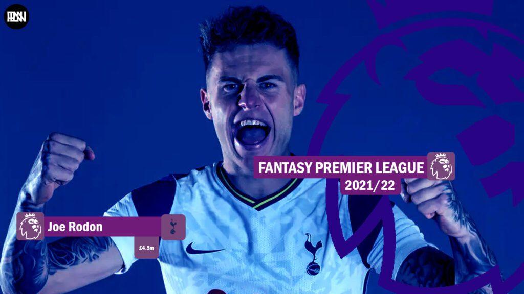 FPL-Joe-Rodon-Tottemham-hotspur-Fantasy-Premier-League-2021-22